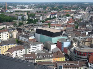 Unfallwagen verkaufen Dortmund