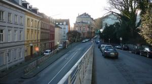 Unfallwagen verkaufen Wuppertal